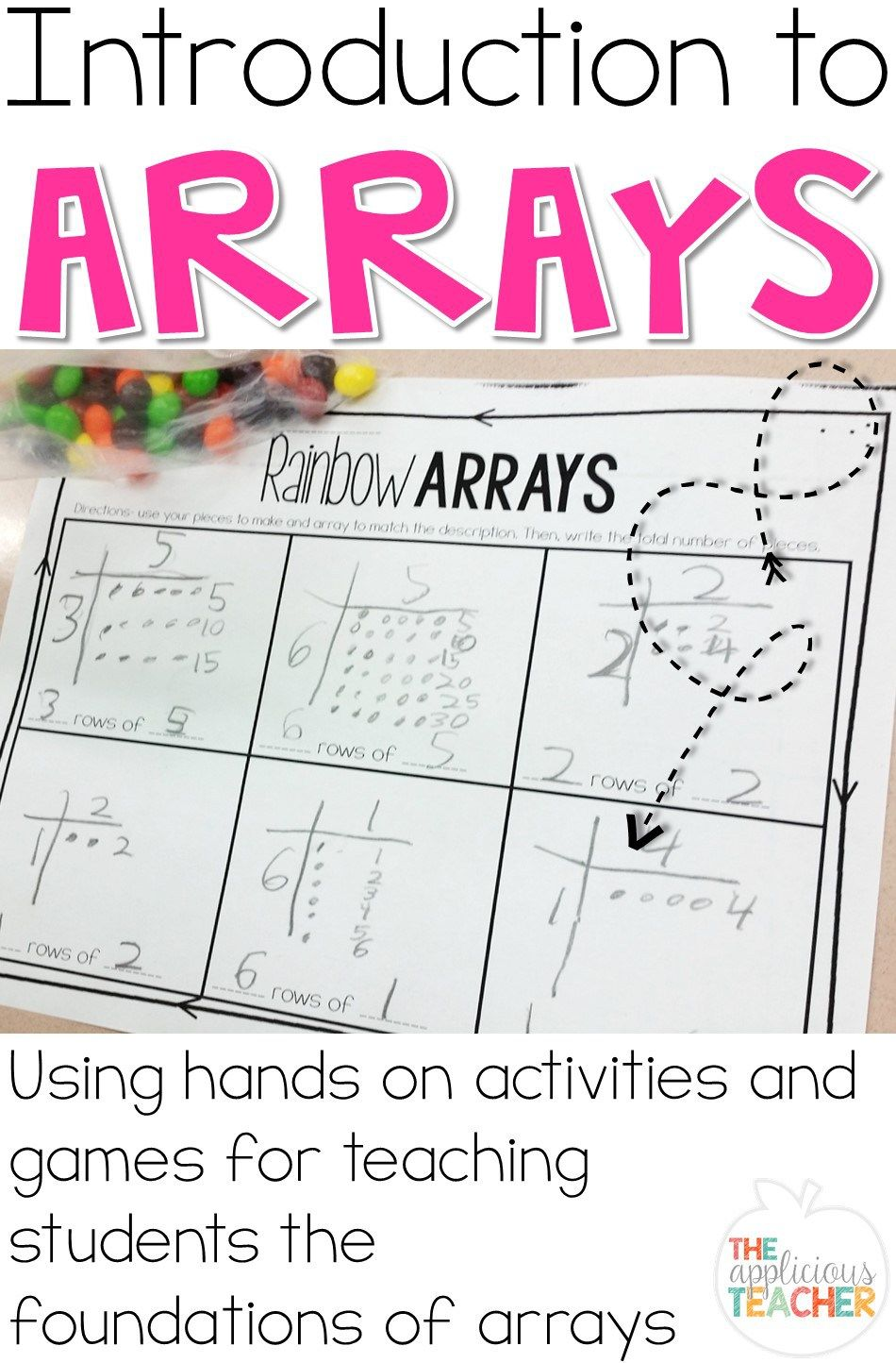 Rays of Arrays