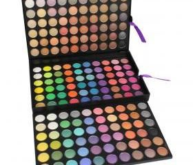 180 Color Eyeshadow Palette