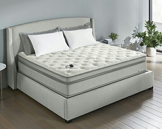 The Most Amazing Bed Ever Sleep Number Ile Visit A