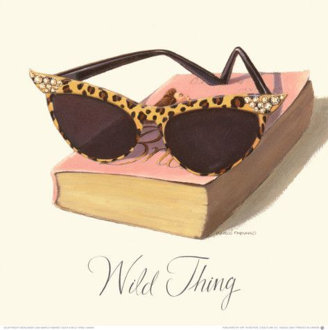 Such a Wild Thing Prints by Marco Fabiano at AllPosters.com