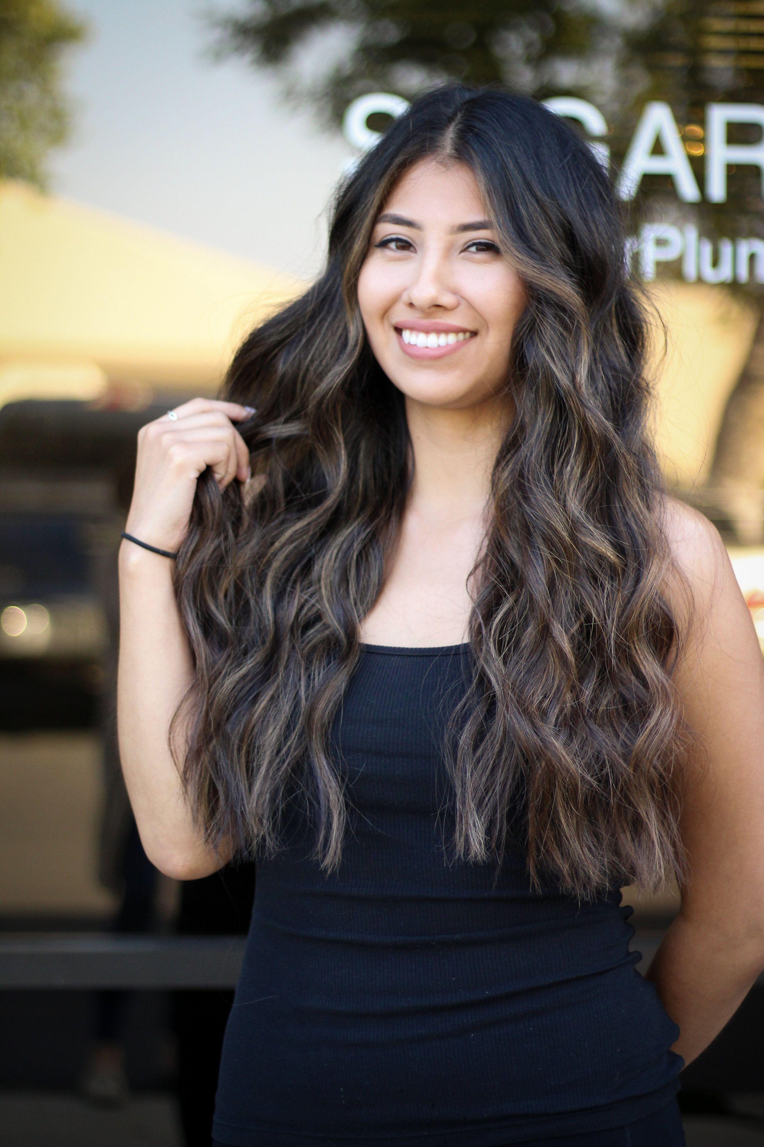 Top 5 Tips for Healthy Hair Long hair, Healthy