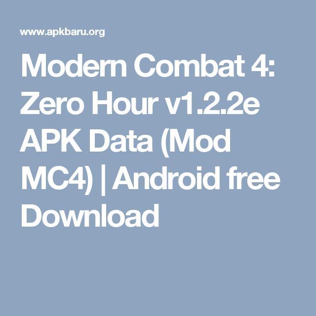 mc 4 apk free download