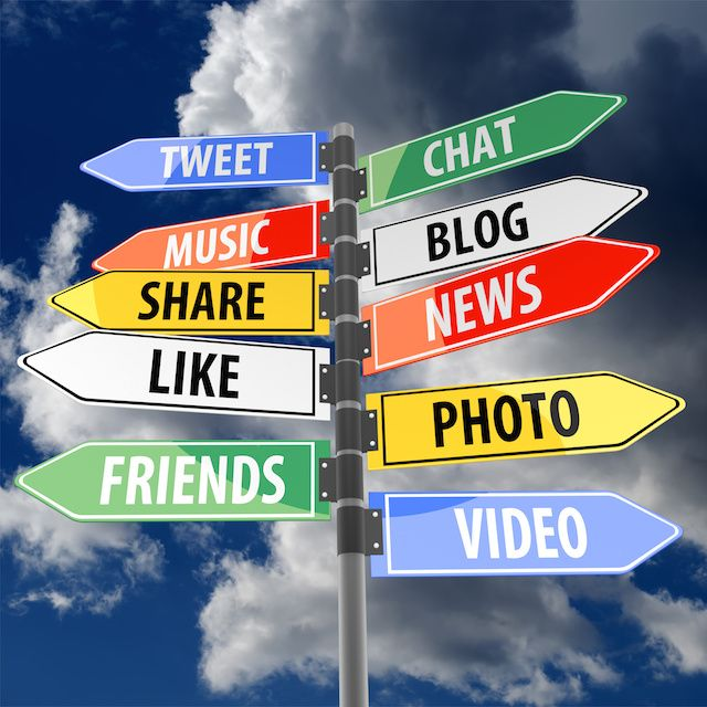Tricks On How To Social Media Marketing From Professionals