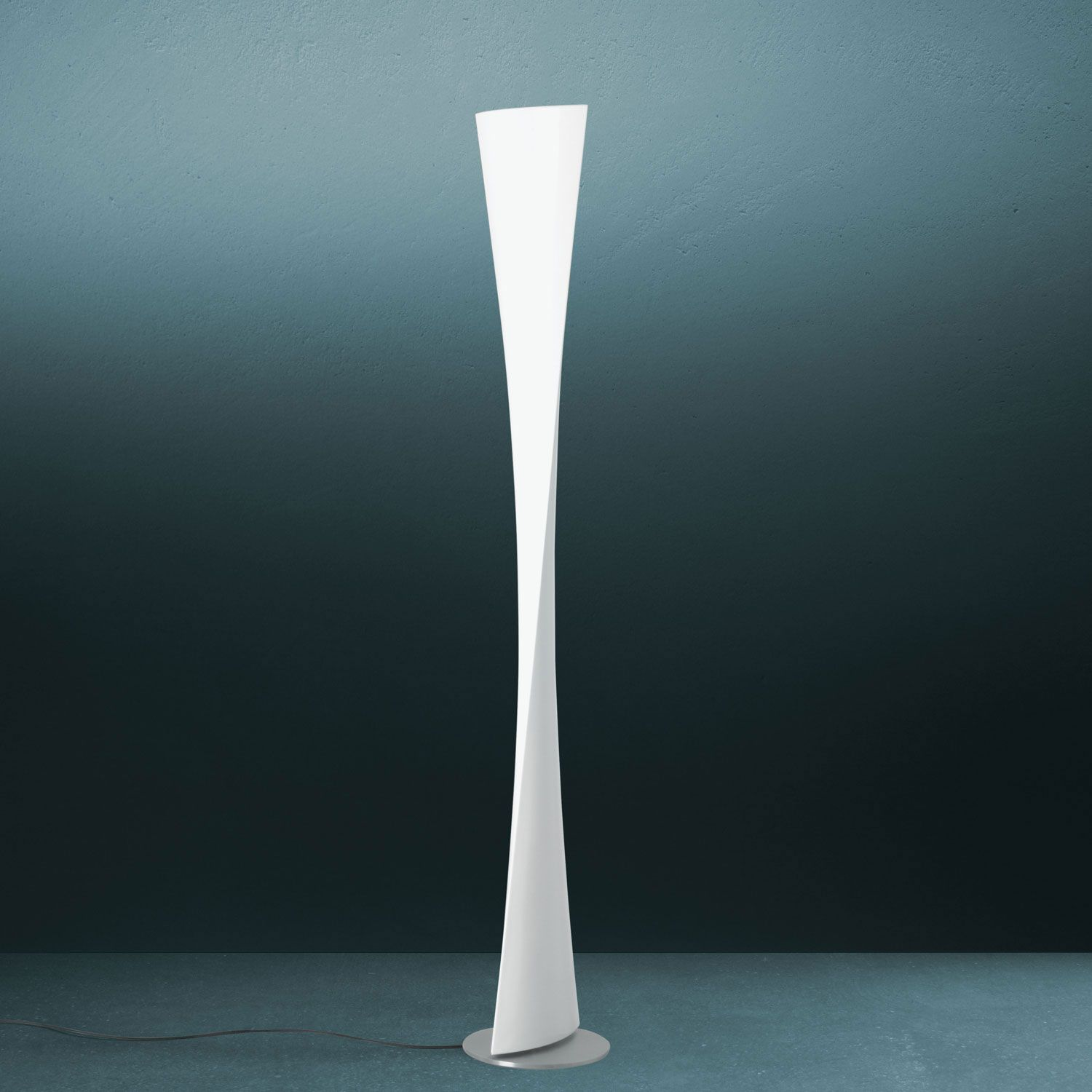 Polaris Floor Lamp By Fontana Arte U3829bi Lamp Floor Lamp Element Lighting