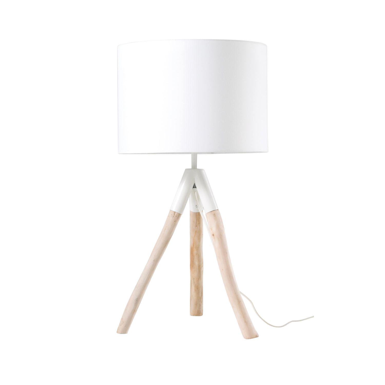 Lampes A Poser Decoration Maison Du Monde Lampe Maison Du Monde