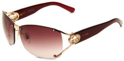 Gucci 2820 F S Women`s Sunglasses  184.00   Style   Pinterest 11905d6b725c