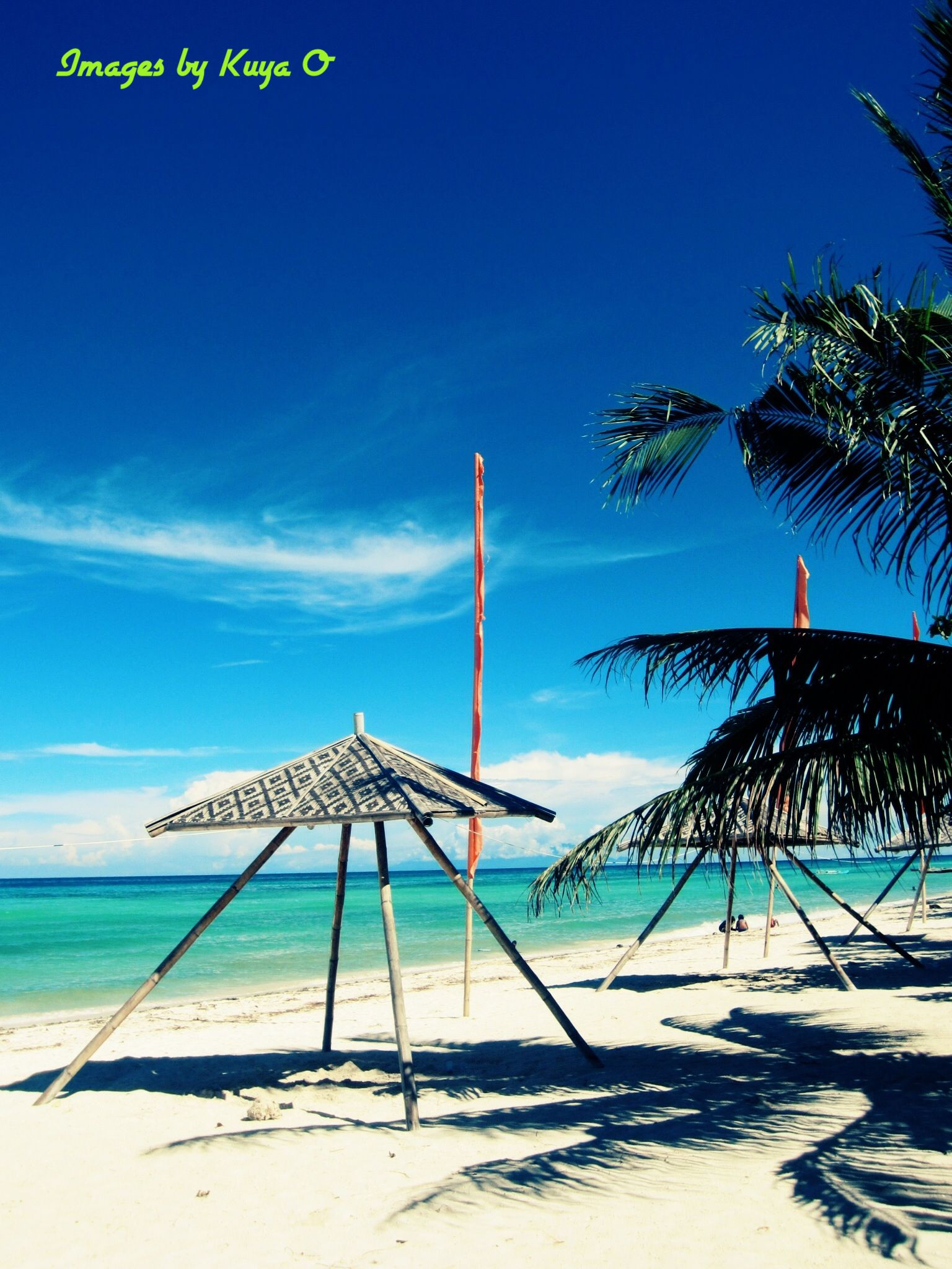 Global Beach Anda Bohol
