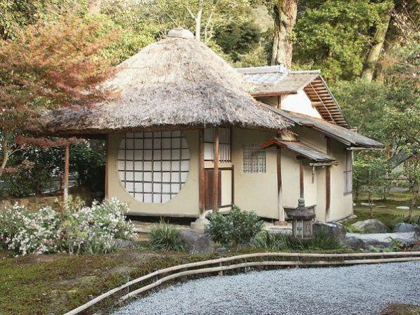 Miniature+Japanese+Zen+Garden+Design | Japanese Zen Garden: Bamboo Fence