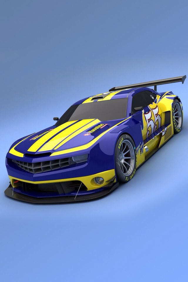 Chevy Racing