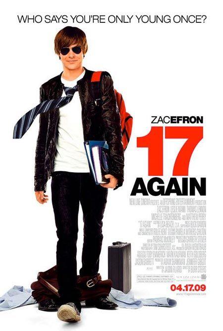 Zac Efron is a brilliant actor. | Comedy movies, Movies 17 ...