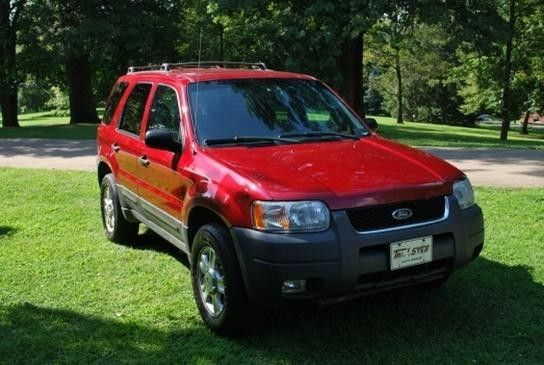 2004 Ford Escape 4x4 Xlt 353787388 11 000 00 Ford Escape