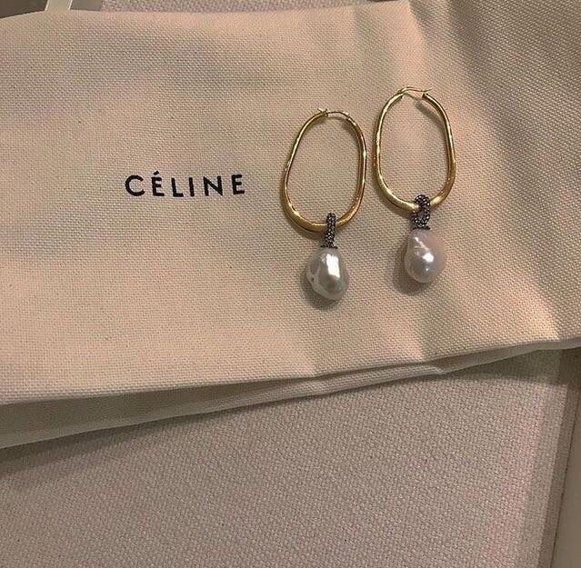pearlescent #pearljewelry