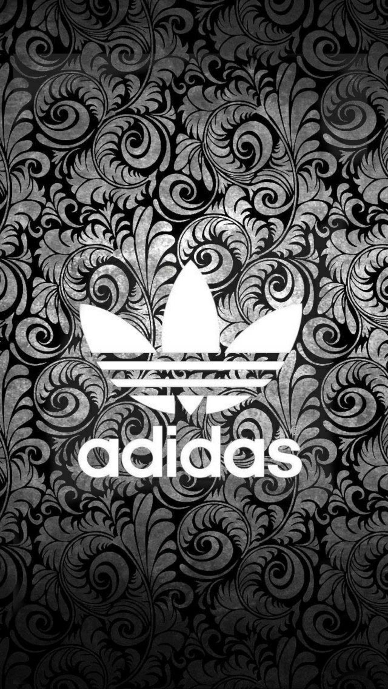 Iphone Wallpaper Swag 01 Adidas Iphone Wallpaper Adidas Wallpapers Adidas Logo Wallpapers