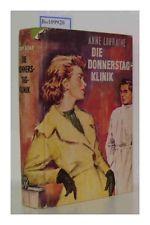 Die Donnerstag-Klinik, Lorraine, Anne