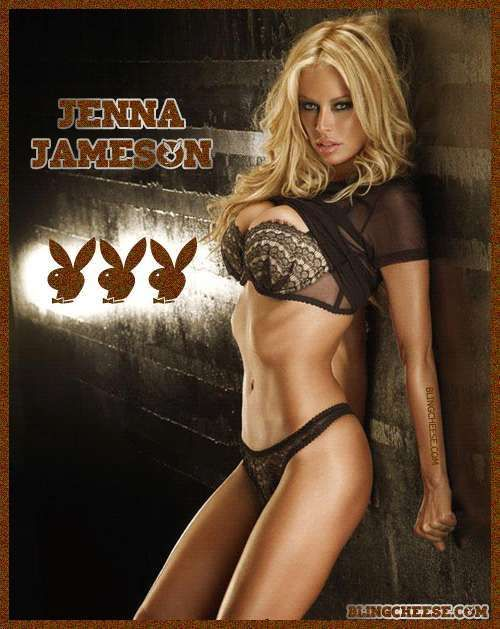 Join. happens. Jenna jameson lingerie curious