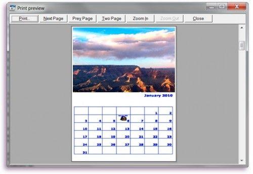 ez photo calendar creator 2 software download pinterest