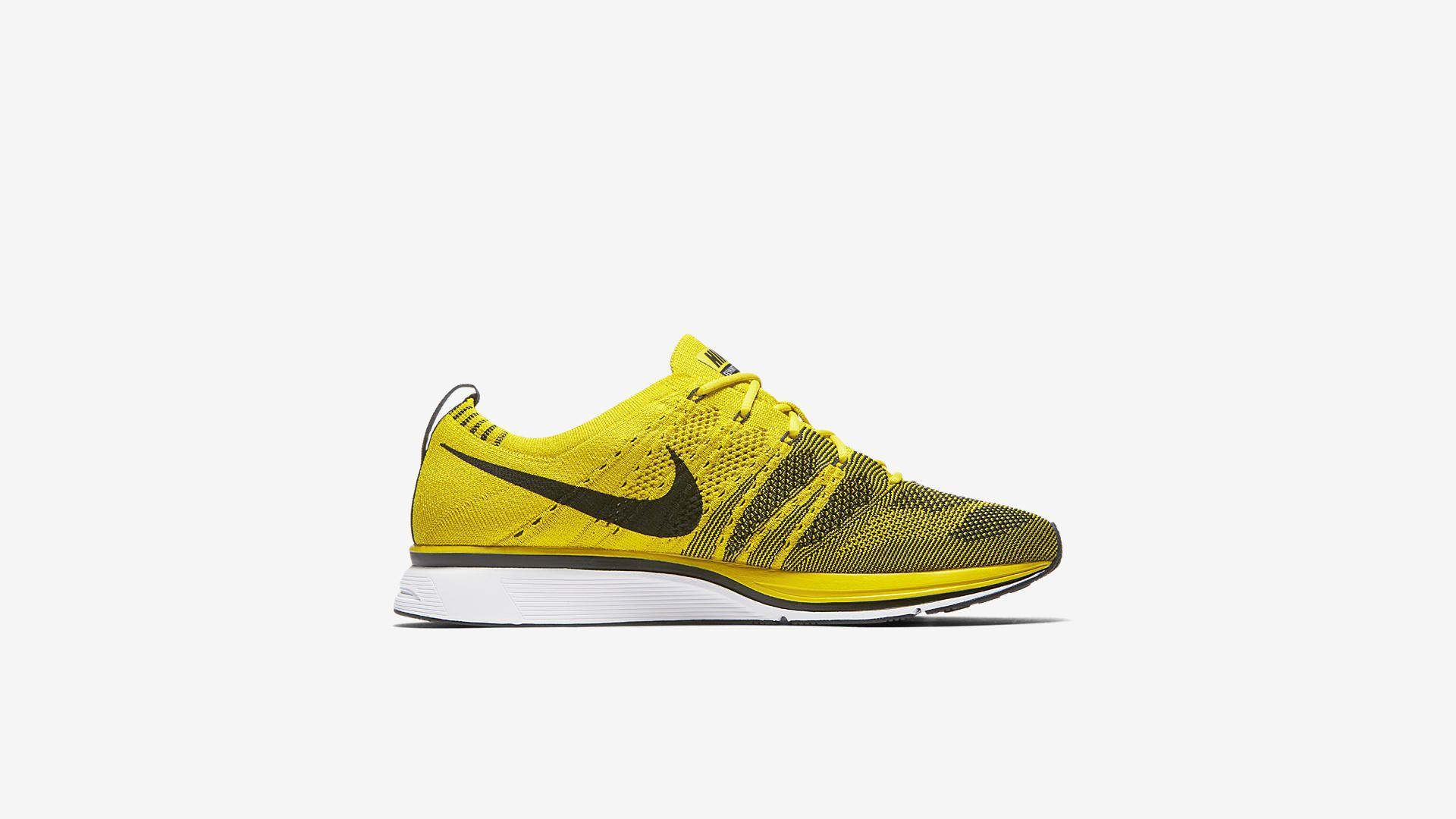 821da1be13fc1 ... australia nike flyknit trainer citron snkr sneaker sneakers e9a46 76650