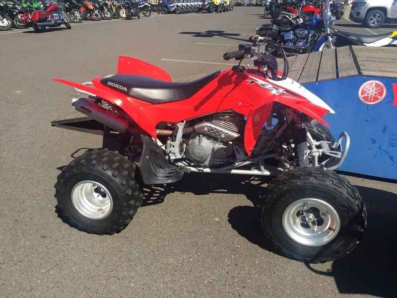 Used 2013 Honda Trx 400x Atvs For Sale In Oregon 2013 Honda Trx