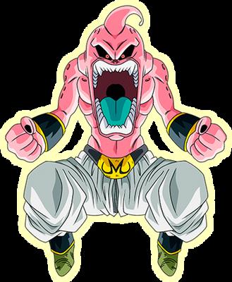 Kid Buu Render 26 Db Xkeeperz By Maxiuchiha22 Anime Dragon Ball Super Dragon Ball Super Art Dragon Ball Art