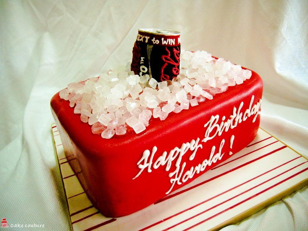 coke cake   Coca Cola Cakes   Pinterest   Coke cake, Coke ...