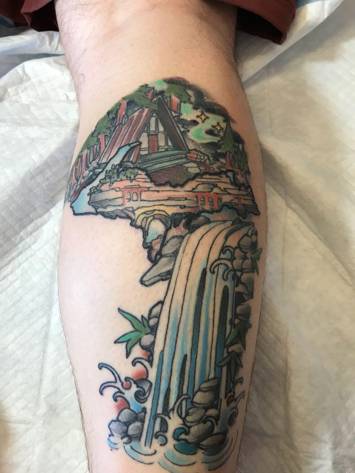 Pin by Alec Firack on New tattoo ideas | Tattoos, Tattoo designs ...