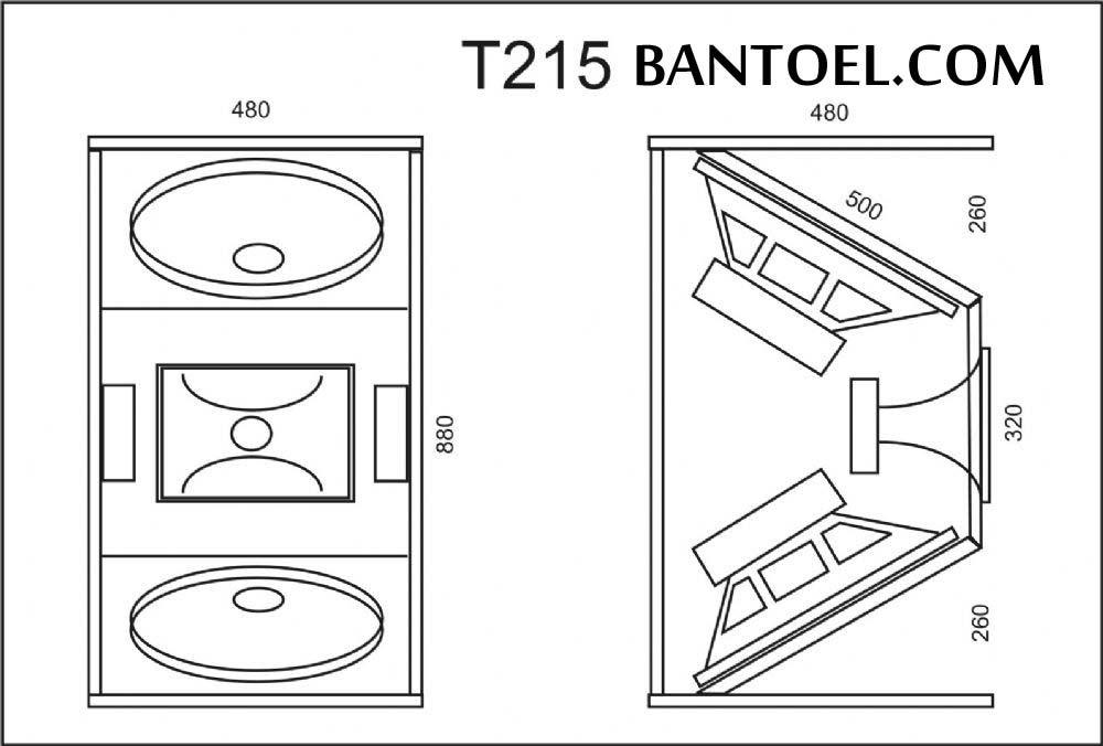 Speaker Box Diagram - Today Wiring Schematic Diagram