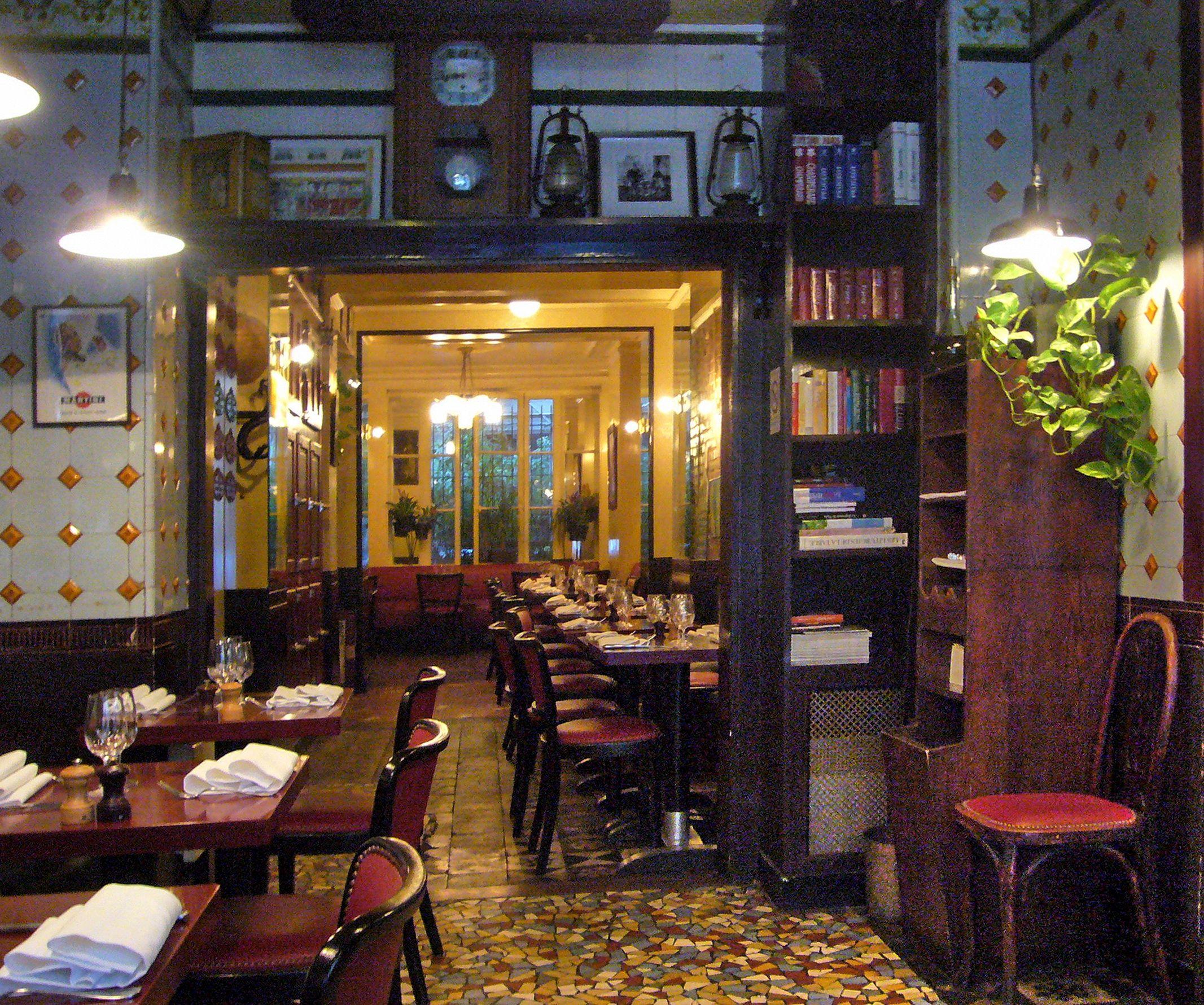 Rue Paul Bert in Paris Žle de France