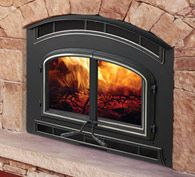 Fireside Hearth Home Wood Fireplaces Maple Grove Minnetonka Roseville