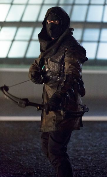 Arrow: Previously Unreleased Pics From Darkness On The Edge Of Town &…