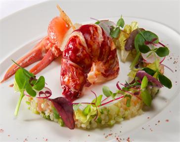 Restaurant Mijn Keuken : Restaurant mijn keuken in wouw reserveer nu met seatme plating