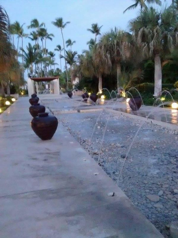 Destination Wedding At Now Larimar Punta Cana Dominican Republic By Butlers