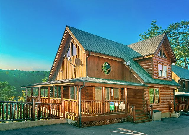 Search Through Our Gatlinburg And Pigeon Forge Cabins