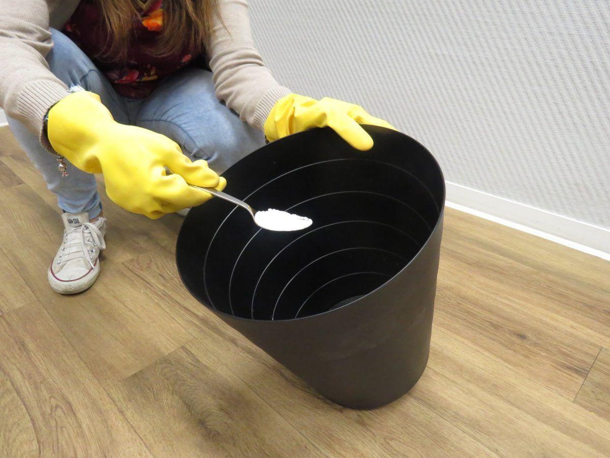 Bicarbonate de soude : 37 utilisations qui vont vous laisser bouche bée