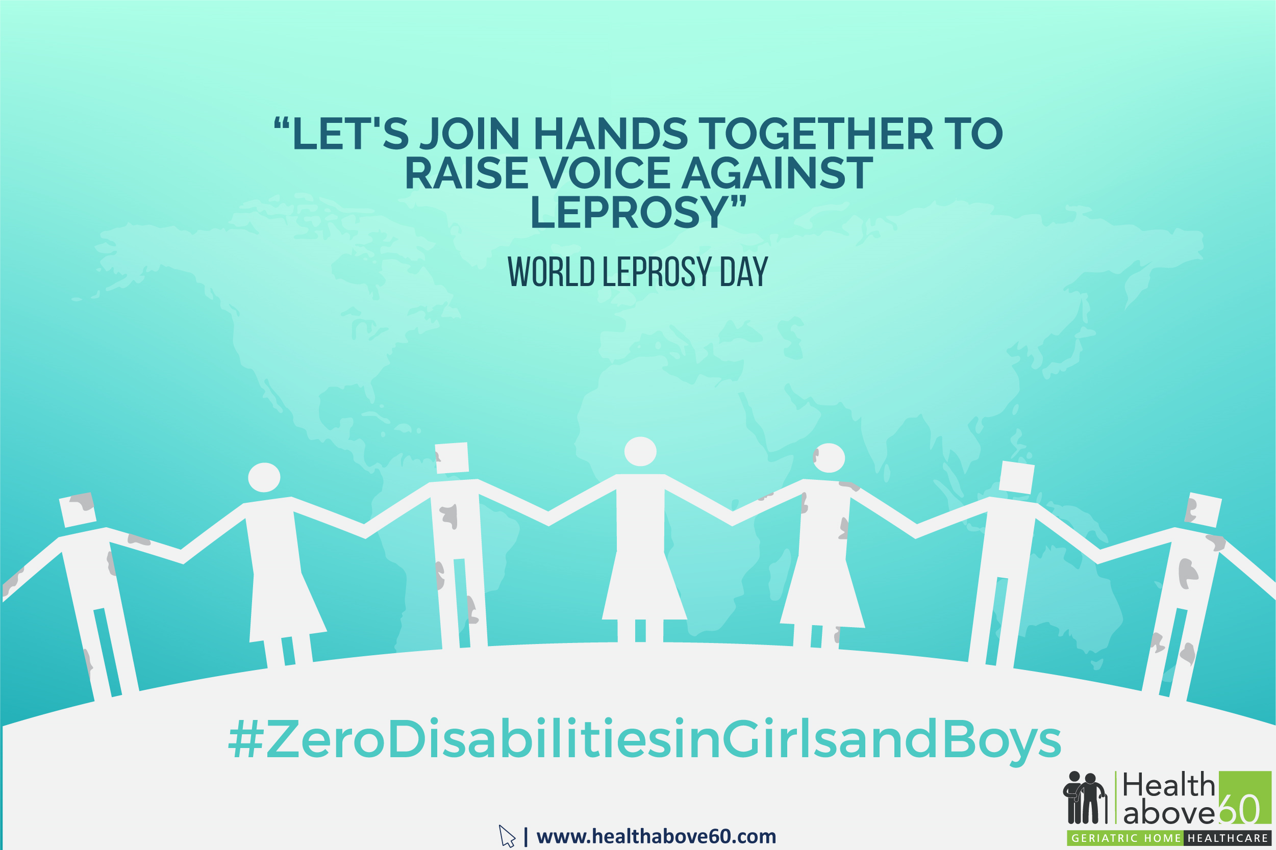 Pin On World Leprosy Day