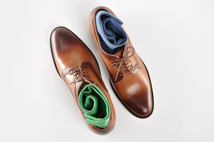 #Betelli height increasing #men's #shoes in light brown colour. Made from genuine #leather. Style: Sanremo.