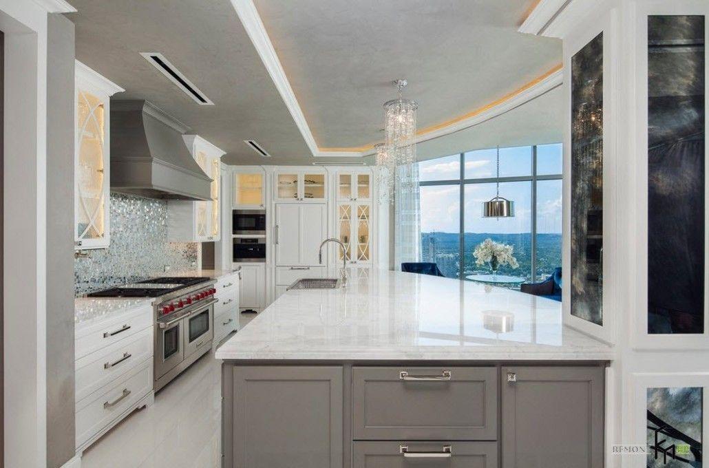 Apartment in der Art-Deco-Tradition | Dekoration Stile | Pinterest ...
