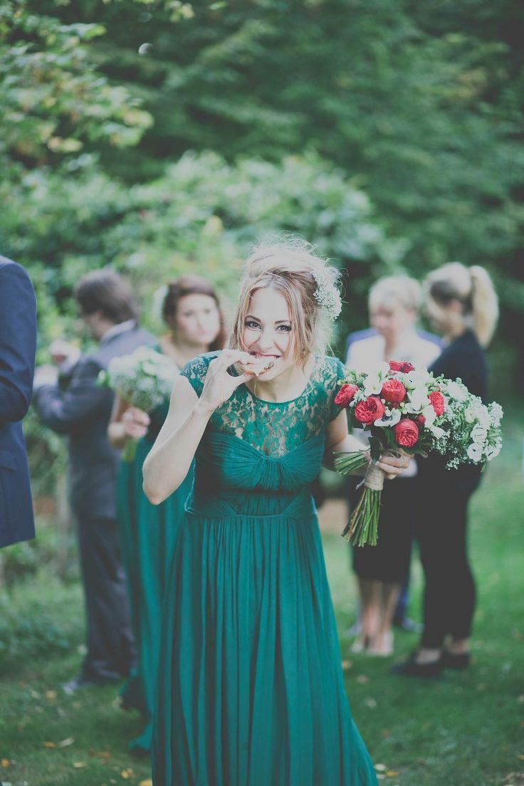 A maggie sottero wedding gown with gypsophila babys breath flower a maggie sottero wedding gown with gypsophila babys breath flower crown for a wedding at cripps barn including coast forest green bridesmaid dresses ombrellifo Images