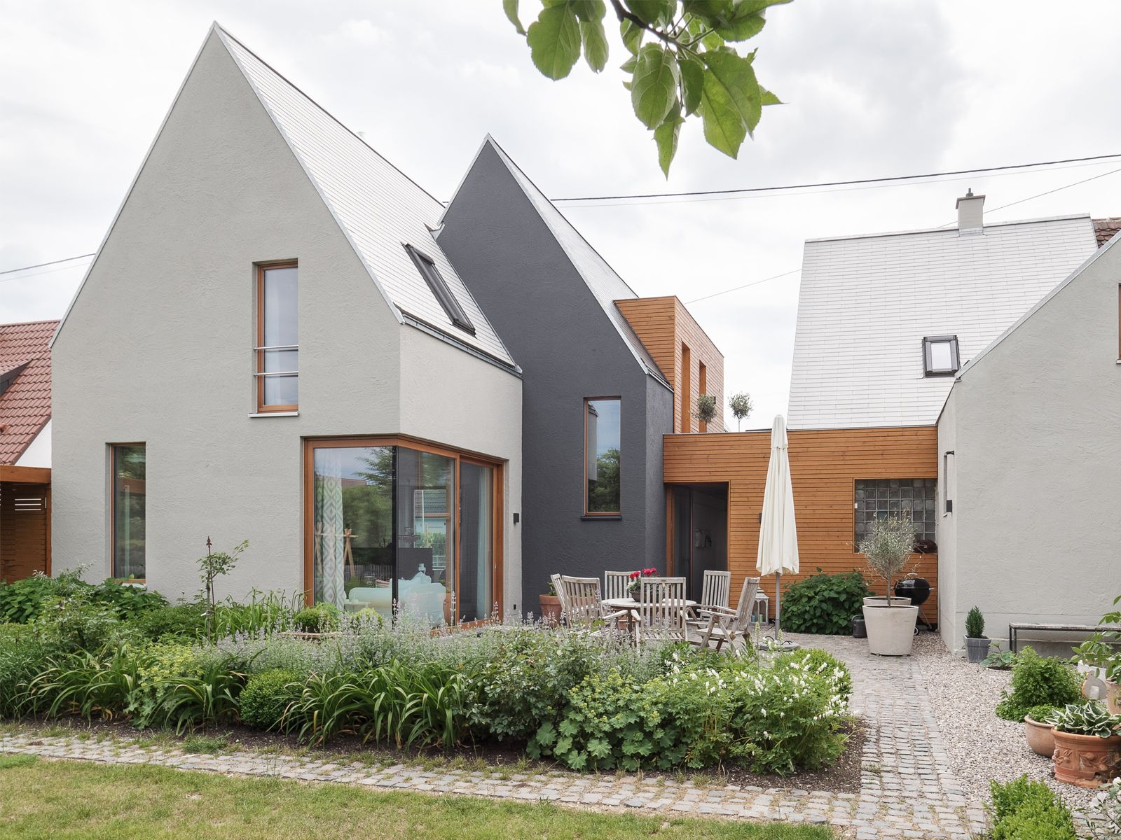 Haus Stero I studio pitliberman