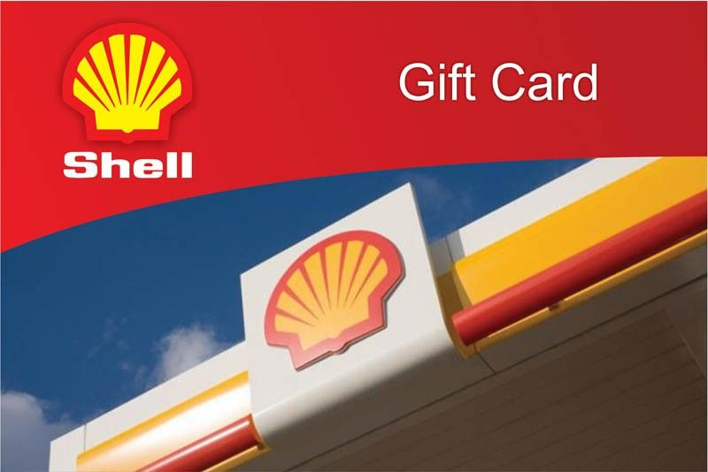 Photo of Get $1000 Shell Gift Card!