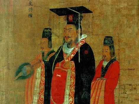 a history of tang dynasty in ancient china History of china ancient: with the profound and lasting impacts of this period of chinese history, the dynasty name most chinese regard the tang dynasty.