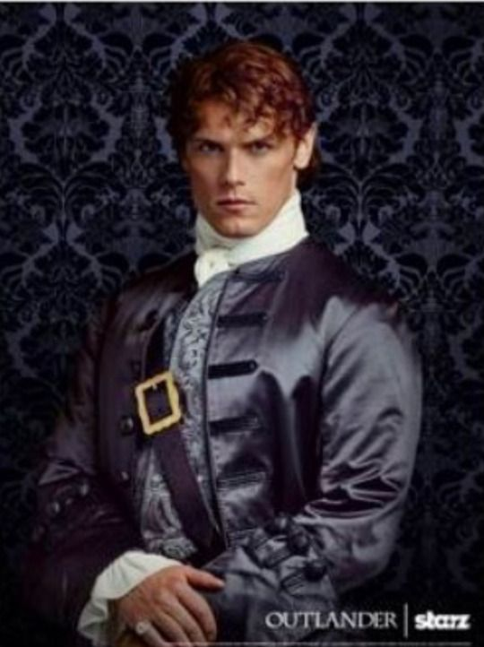 Outlander Anatomy — Oh, that manly mentus!