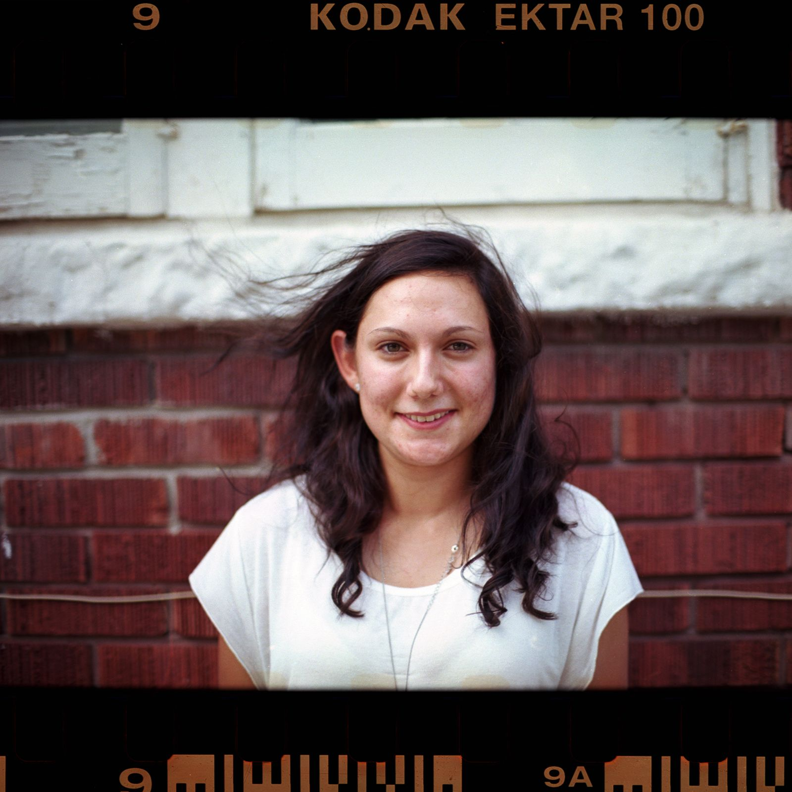 No 26. Emma Waterloo, Ontario – Canadians on film Canon AL – Kodak Ektar 100 – Canon FD 50mm f1.2 #Canon #AL #35mm #KodakEktar100 #Kodak #Film #Canadiansonfilm
