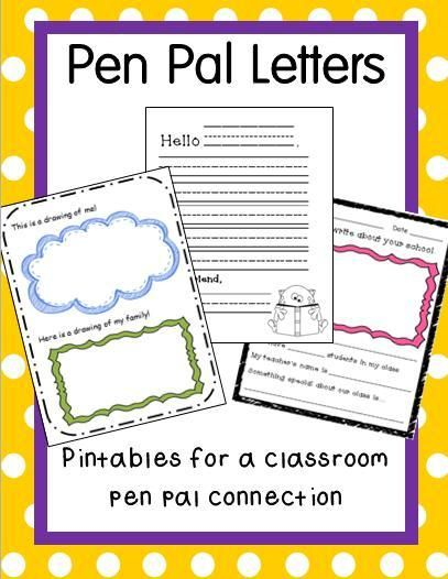 letter to my pen pal The english letter sample dear my name is speak7 , i started learning french lately, and i thought it's a good idea to have some penpal friends who speak the language, that way i can practice what i learned in french, and make new friends at the same time.