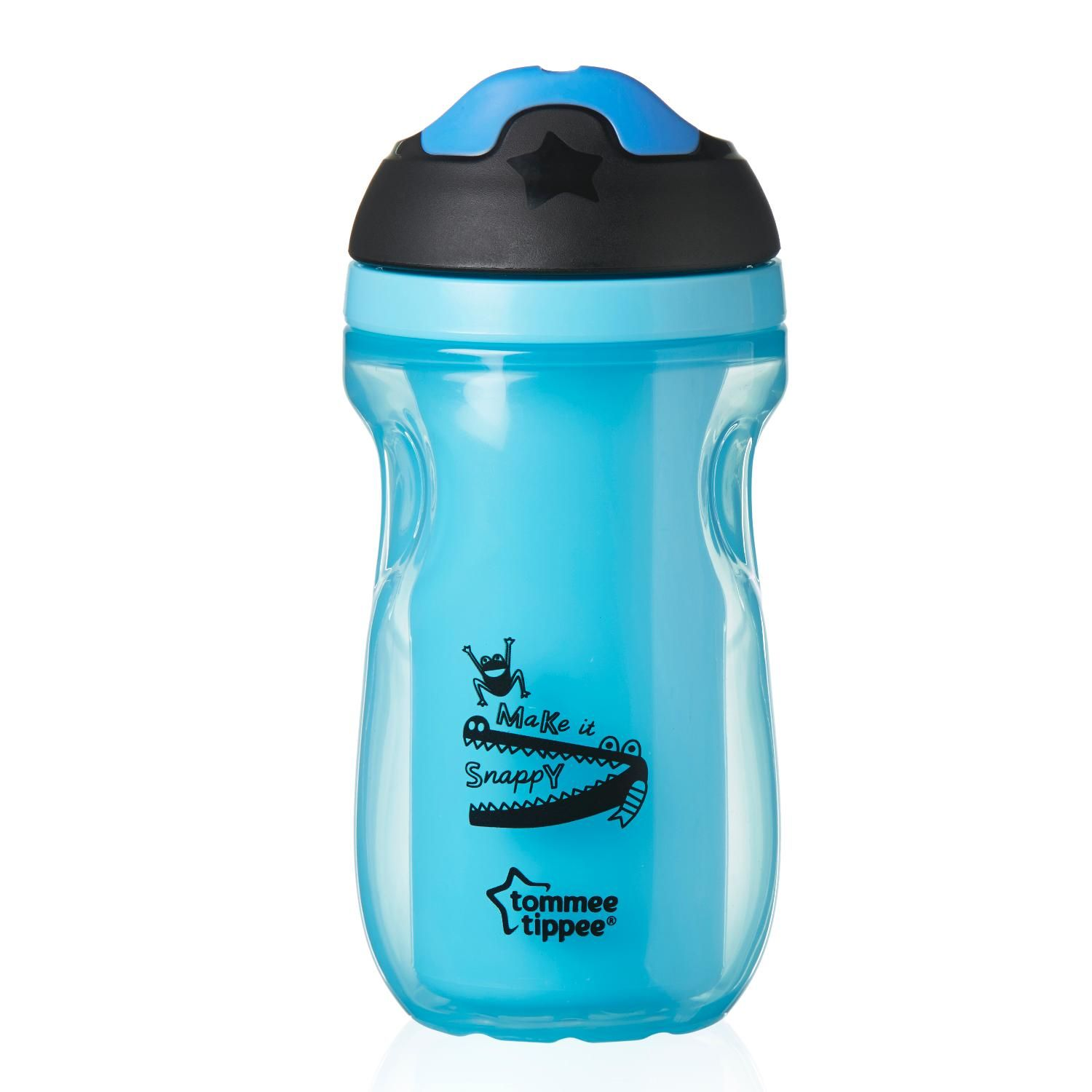 Tommee Tippee Insulated Sipper in Blue | Things we have in the ...