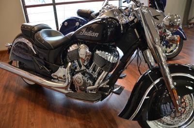 Indian Motorcycles Utah