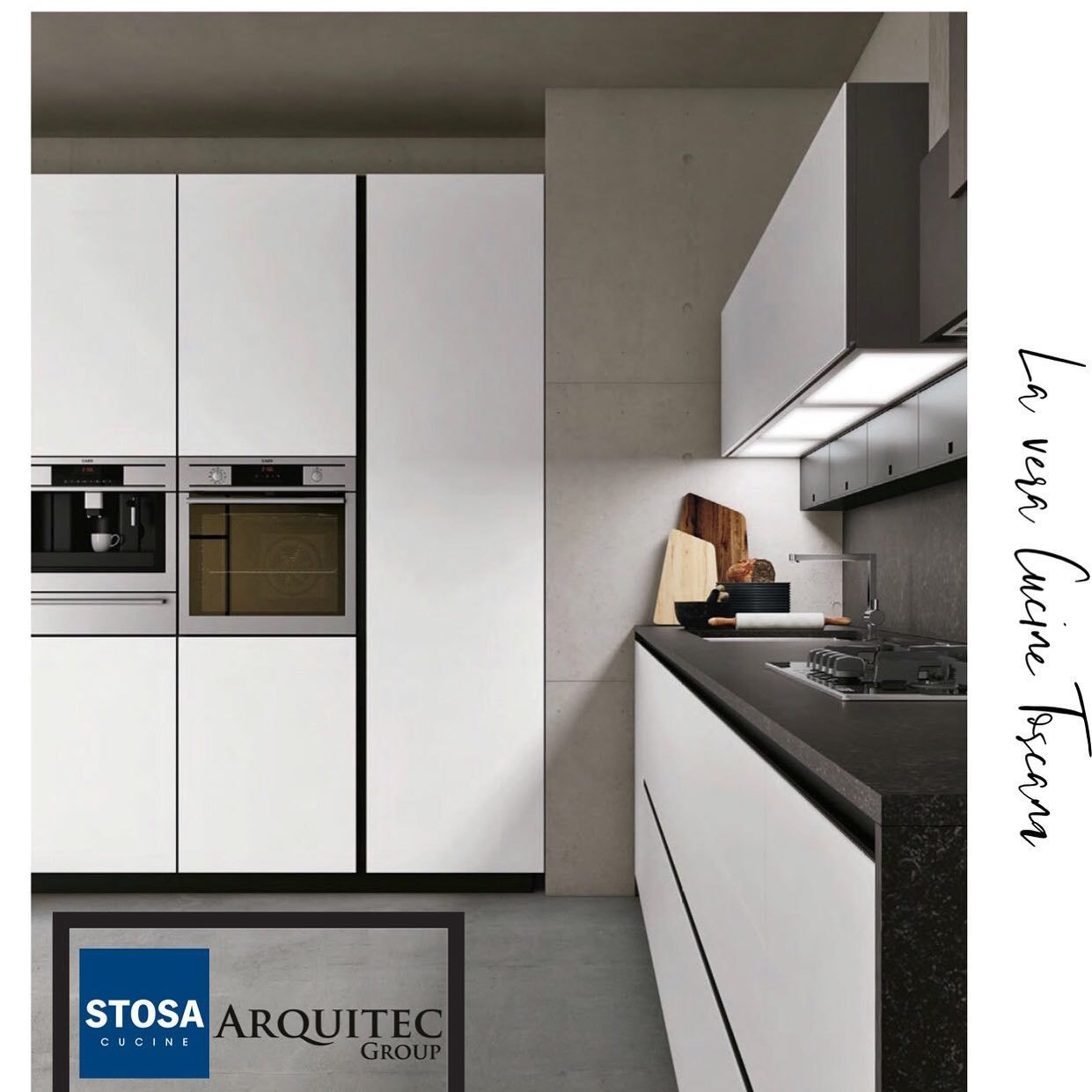 Minimalismo Y Modernismo Dos Conceptos Bien Aplicados A Los Disenos Que Planteamos En Nuestros M Cocinas Modernas Gabinetes Cocina Muebles De Cocina Modernos