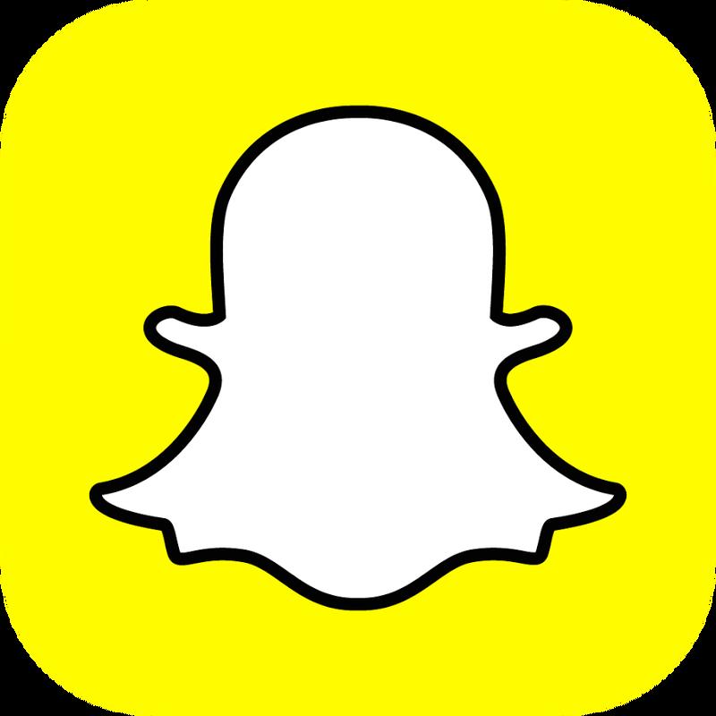 8 Awesome Snapchat Campaigns Snapchat logo, Snapchat