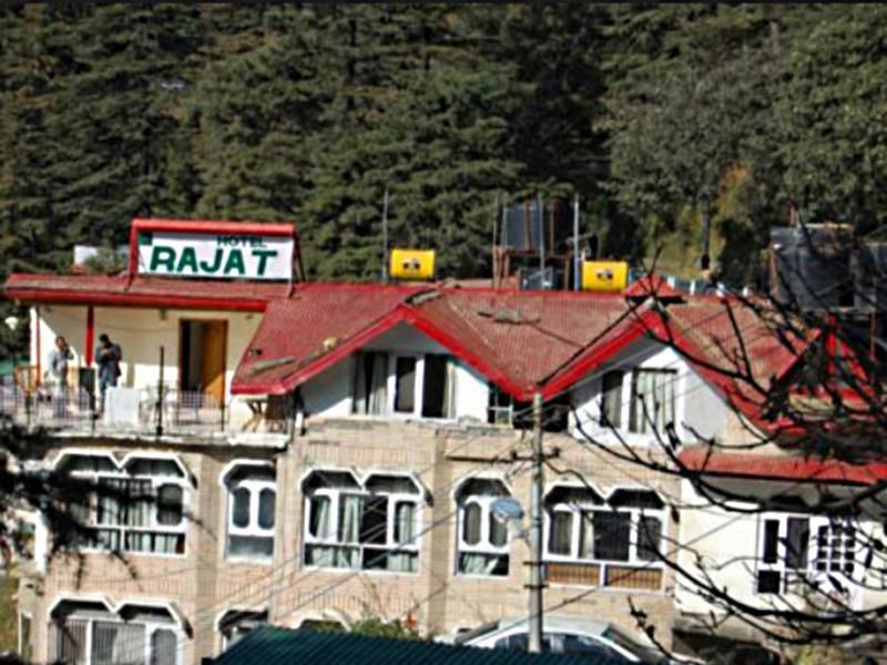 Shimla Hotel Rajat India, Asia Hotel Rajat is conveniently located in the popular Shimla City Center area. The hotel offers a wide range of amenities and perks to ensure you have a great time. 24-hour room service, car park, room service, family room, smoking area are on the list of things guests can enjoy. All rooms are designed and decorated to make guests feel right at home, and some rooms come with television LCD/plasma screen, non smoking rooms, air conditioning, balcony/...