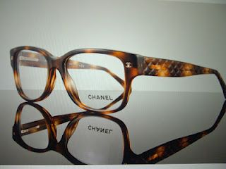 a492a56c31 Love my Chanel - Wayfarer type glasses too!!
