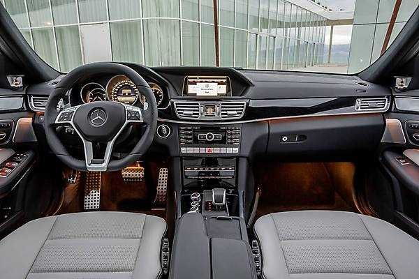 2018 2019 Mercedes Benz E63 Amg The New 2018 2019 Mercedes E63